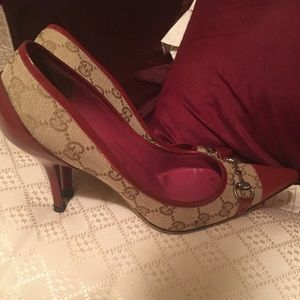Beautiful in good condition Gucci shoes